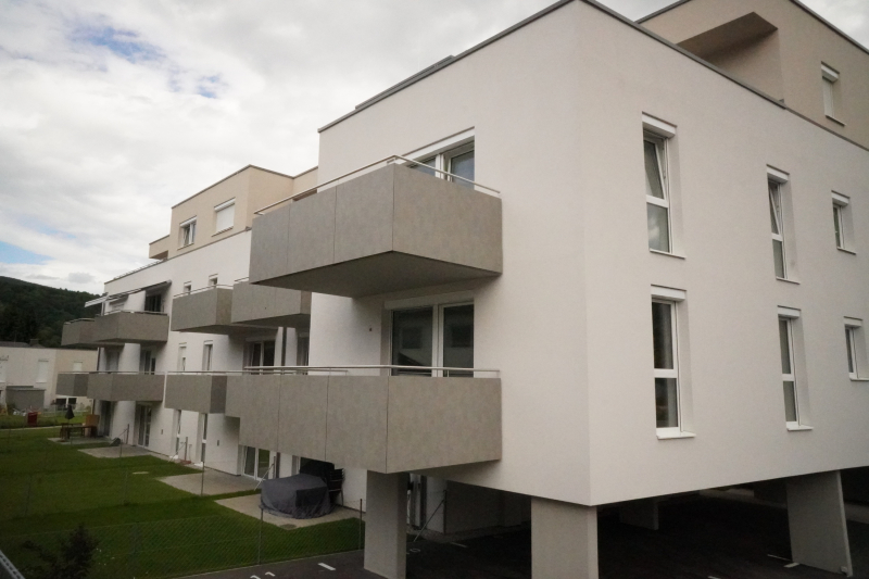 Wohnen im Grünen (Neubau) Top 08 - im sofortigen Eigentumsionsfrei /  / 2640Gloggnitz / Bild 2