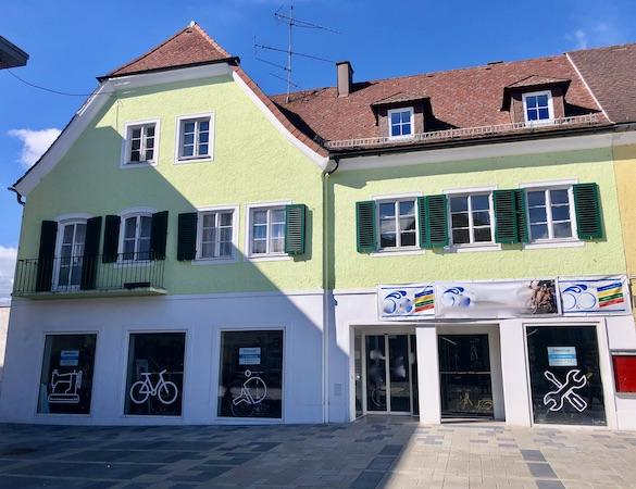 Attraktive Geschäftsfläche in Attnang /  / 4800Attnang-Puchheim / Bild 0