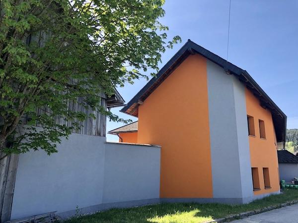 Altes Sacherl und neues Wohnhaus /  / 4850Timelkam / Bild 3