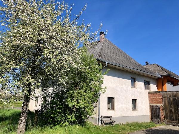 Altes Sacherl und neues Wohnhaus /  / 4850Timelkam / Bild 7