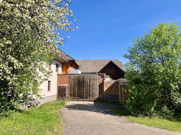 Altes Sacherl und neues Wohnhaus /  / 4850Timelkam / Bild 8