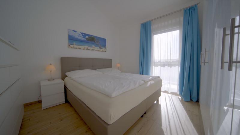 Wohnbaugefördertes Reihenhaus mit 4 Zimmern, Vollunterkellerung, Terrasse und Eigengrund /  / 2460Bruck an der Leitha / Bild 2