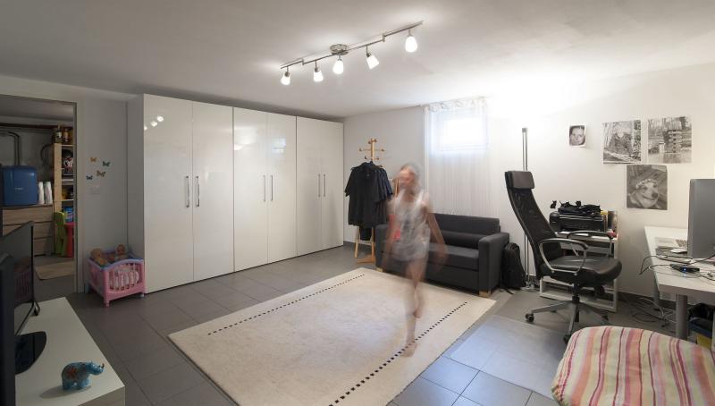 Wohnbaugefördertes Reihenhaus mit 4 Zimmern, Vollunterkellerung, Terrasse und Eigengrund /  / 2460Bruck an der Leitha / Bild 5