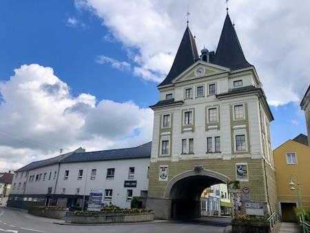 Neue Wohnungen in Schwanenstadt