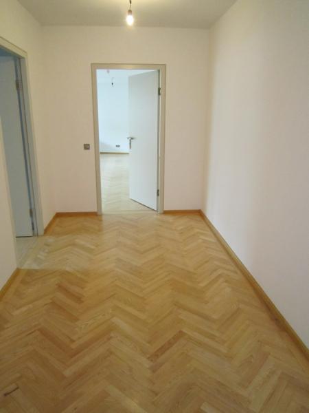 Großzügige komfortable Neubauwohnung mit LOGGIA