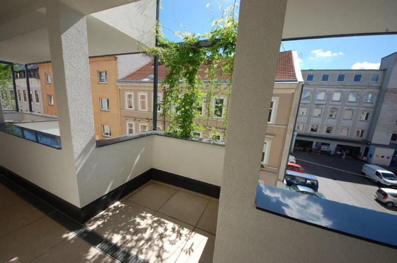 *Neubau-Erstbezug* helle, ruhige 1-Zimmerwohnung am Pezzlpark! /  / 1170Wien / Bild 0