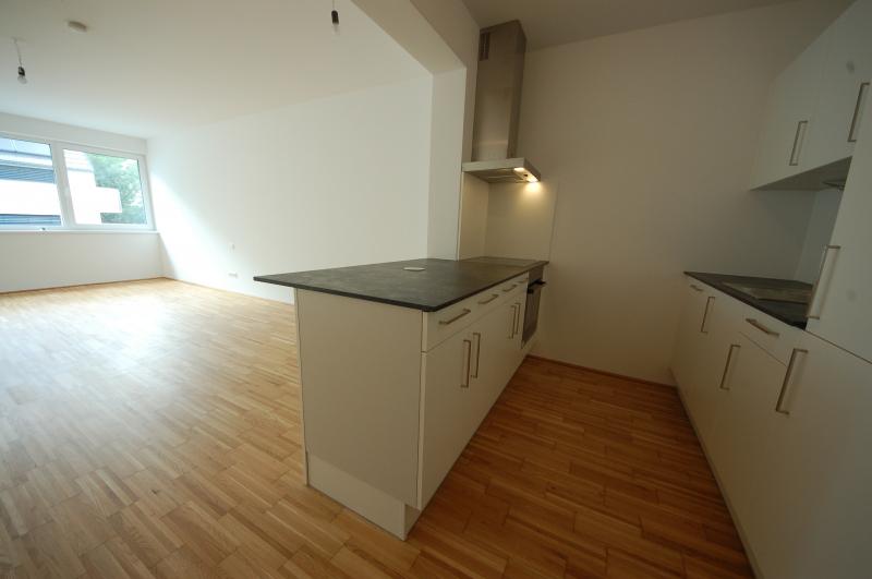 *Neubau-Erstbezug* helle, ruhige 1-Zimmerwohnung am Pezzlpark! /  / 1170Wien / Bild 2