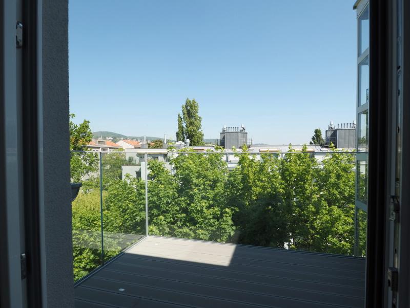 Phenomenale  DG-Wohnung mit traumhafter TERRASSE /  / 1190Wien / Bild 0