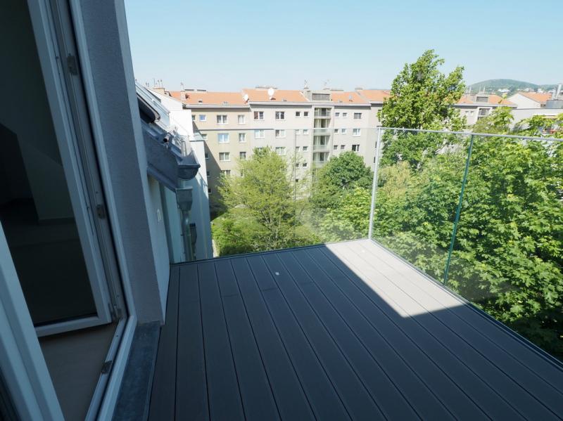 Phenomenale  DG-Wohnung mit traumhafter TERRASSE /  / 1190Wien / Bild 3