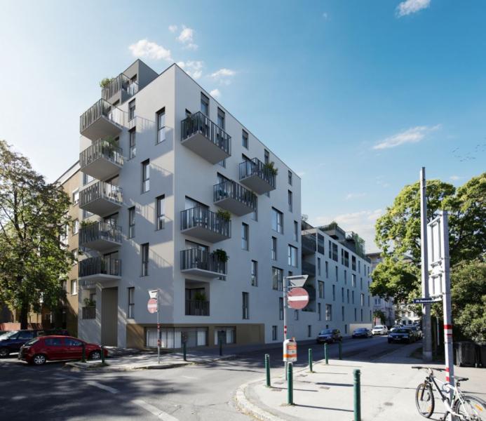Anlegerwohnung in Brigittenau nahe U6 /  / 1200Wien / Bild 1