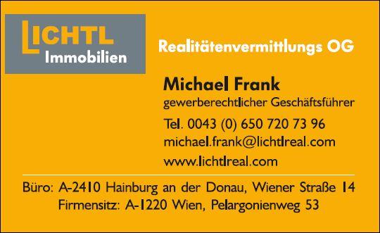 Fußgängerzone Frauenkirchen, Kleinwohnung für 380.- € inklusive Heizungskosten /  / 7132Frauenkirchen / Bild 5