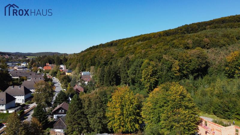 TOP 1 - STADTNAHES Wohnen im Grünen mit PANORAMABLICK - Mauerbach bei Wien - MAISONETTE - PROVISIONSFREI /  / 3001Mauerbach / Bild 3