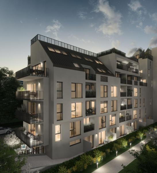 Eigentumswohnung in angenehmer Lage nahe U6 Jägerstraße