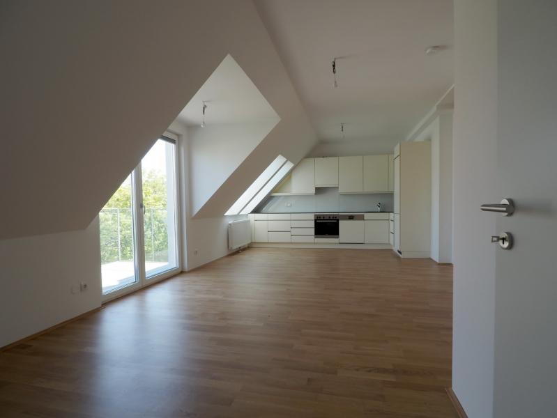 Großzügige DG-Wohnung mit 2 BALKONE /  / 1190Wien / Bild 0