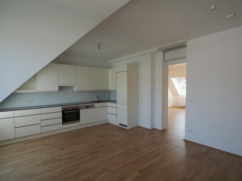 Großzügige DG-Wohnung mit 2 BALKONE /  / 1190Wien / Bild 1