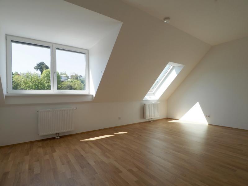 Großzügige DG-Wohnung mit 2 BALKONE /  / 1190Wien / Bild 5