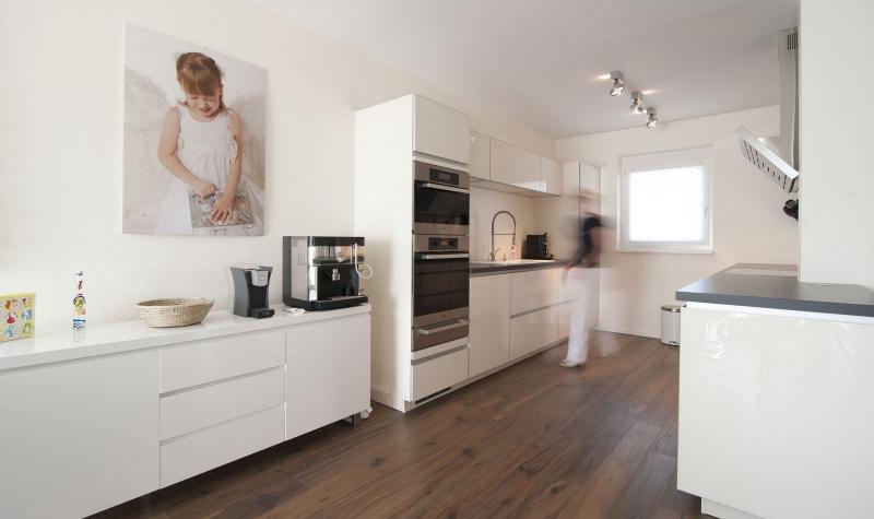 Genießen Sie das Leben im ziegelmassiven Einzelhaus mit Keller und Sonnengarten. Provisionsfrei! /  / 2460Bruck an der Leitha / Bild 1
