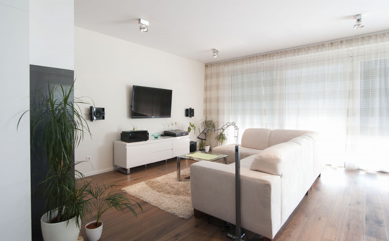 Genießen Sie das Leben im ziegelmassiven Einzelhaus mit Keller und Sonnengarten. Provisionsfrei! /  / 2460Bruck an der Leitha / Bild 2