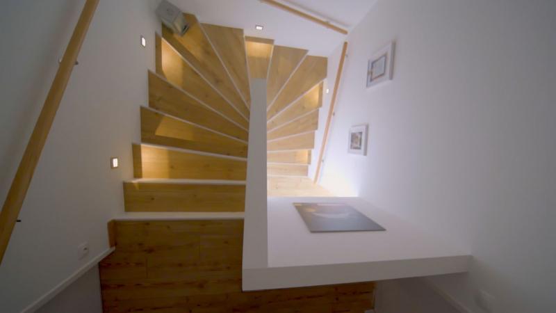 Ziegelmassive Doppelhaushälfte: 101m² Wohnfläche, 54m² Keller, Sonnengarten und 2 Parkplätze. /  / 2434Götzendorf an der Leitha / Bild 3