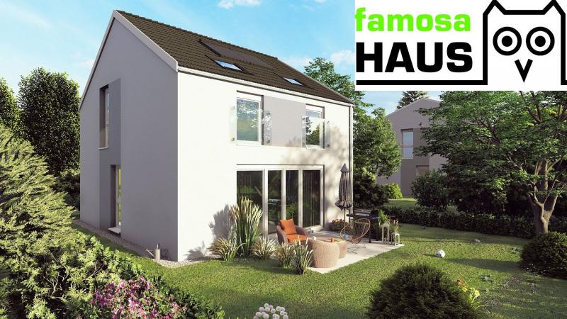 Mehr Platz und Freiheit im ziegelmassiven Einfamilienhaus mit Vollunterkellerung und Gartenoase (Eigengrund)