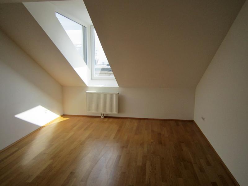 Elegante DG-Wohnung mit TERRASSE /  / 1070Wien / Bild 2