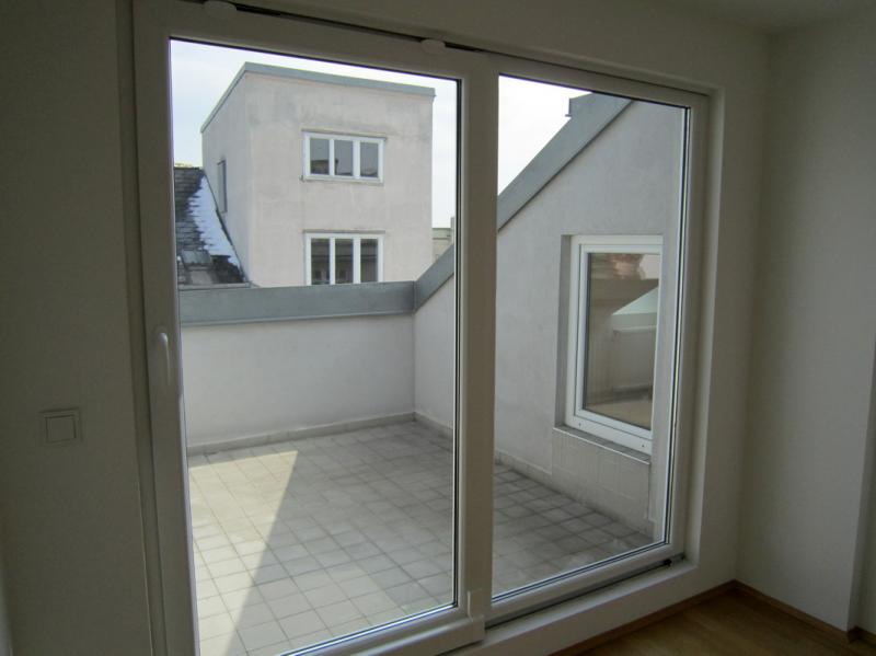 Elegante DG-Wohnung mit TERRASSE /  / 1070Wien / Bild 6