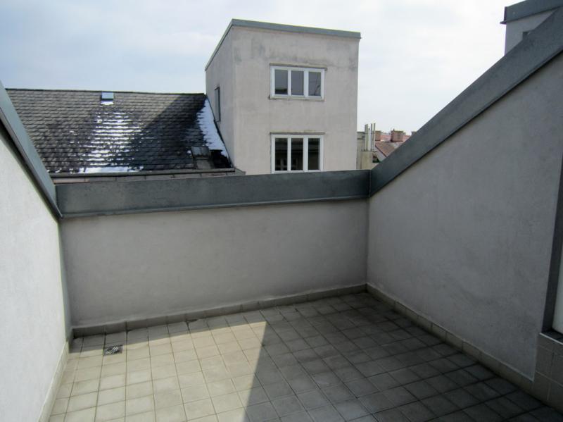 Elegante DG-Wohnung mit TERRASSE /  / 1070Wien / Bild 7