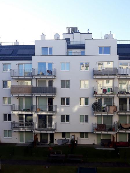TOPANGEBOT – TOPLAGE – TOPWOHNUNG mit Balkon