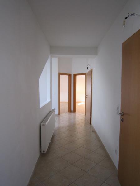 Elegante DG-Wohnung mit TERRASSE