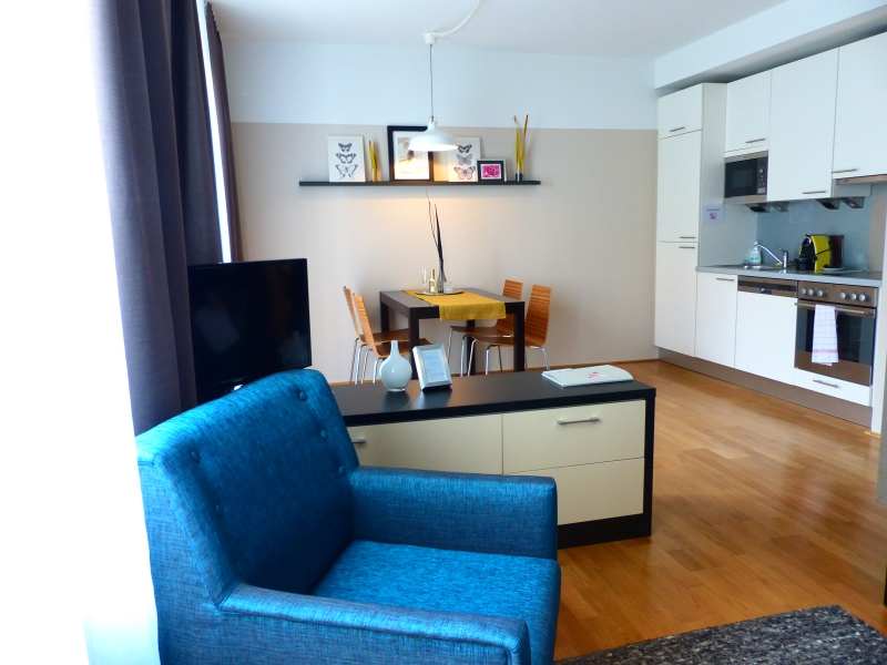 IG City Apartments OrchideenPark -  1190 Wien !