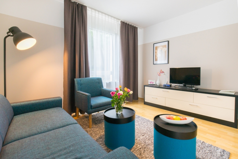 IG City Apartments - Temporary living in the 19th district! /  / 1190 Wien / Bild 2