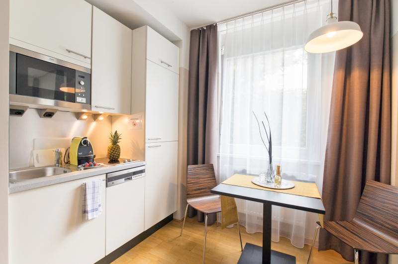 IG City Apartments - Temporary living in the 19th district! /  / 1190 Wien / Bild 3