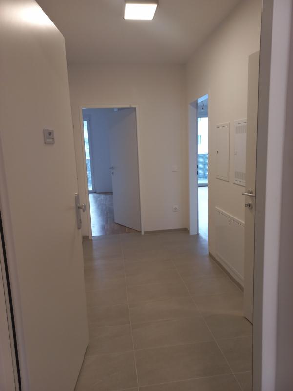 2-Zimmer-Balkon-Wohnung, BS3 Top 22 in Pixendorf mit idealer öffentlicher Anbindung, Wohnpark Tullnerfeld /  / 3441Pixendorf / Bild 0