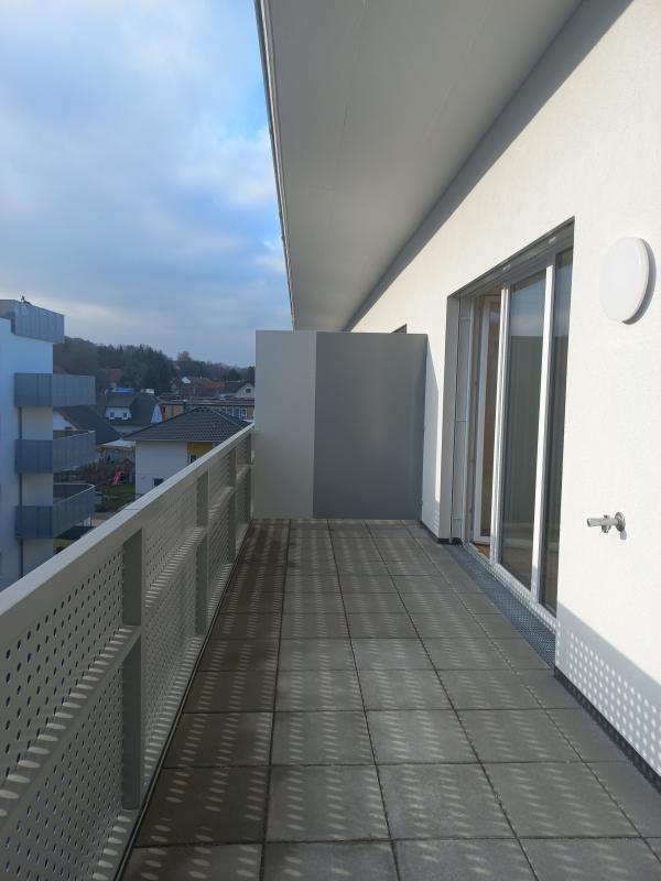 2-Zimmer-Balkon-Wohnung, BS3 Top 22 in Pixendorf mit idealer öffentlicher Anbindung, Wohnpark Tullnerfeld /  / 3441Pixendorf / Bild 9