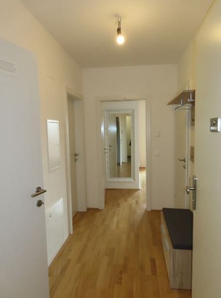 1,5-Zimmer-DG-Wohnung, BS3 Top 33 in Pixendorf mit idealer öffentlicher Anbindung, Wohnpark Tullnerfeld /  / 3441Pixendorf / Bild 9