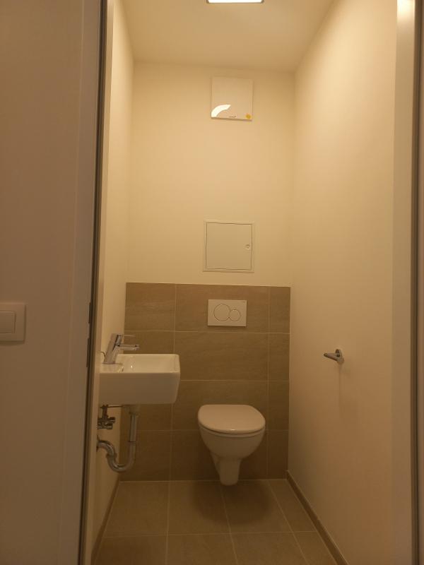 2-Zimmer-Balkon-Wohnung, BS4, Top 15, in Pixendorf mit idealer öffentlicher Anbindung, Wohnpark Tullnerfeld /  / 3441Pixendorf / Bild 1