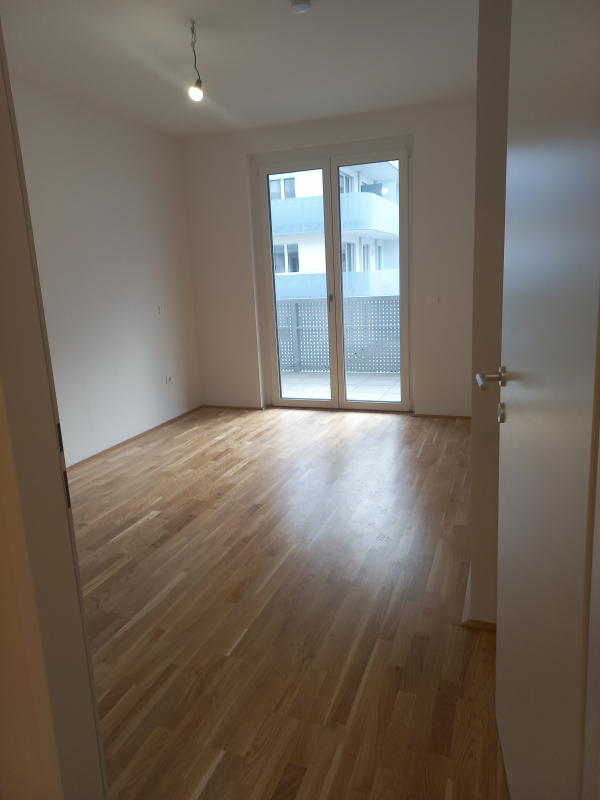 2-Zimmer-Balkon-Wohnung, BS4, Top 15, in Pixendorf mit idealer öffentlicher Anbindung, Wohnpark Tullnerfeld /  / 3441Pixendorf / Bild 8