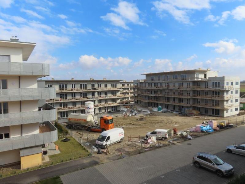 1,5-Zimmer-DG-Wohnung, BS5 Top 24 in Pixendorf mit idealer öffentlicher Anbindung, Wohnpark Tullnerfeld /  / 3441Pixendorf / Bild 0