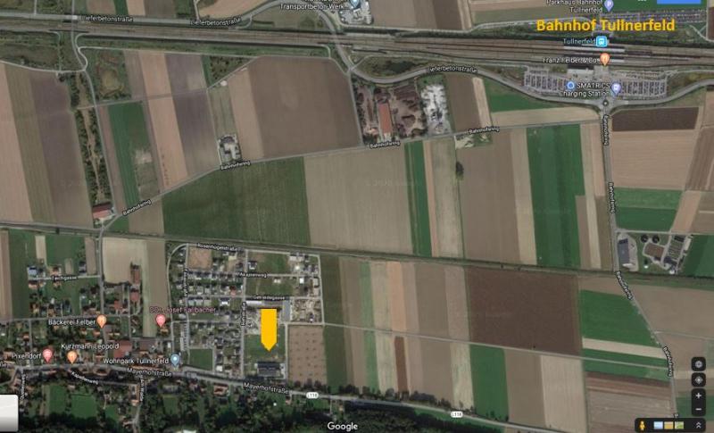 1,5-Zimmer-DG-Wohnung, BS5 Top 24 in Pixendorf mit idealer öffentlicher Anbindung, Wohnpark Tullnerfeld /  / 3441Pixendorf / Bild 3