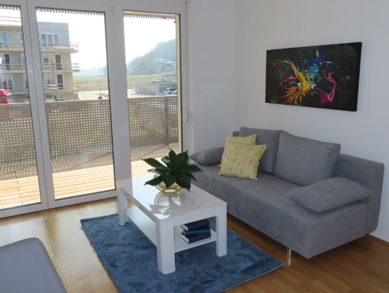 1,5-Zimmer-DG-Wohnung, BS5 Top 24 in Pixendorf mit idealer öffentlicher Anbindung, Wohnpark Tullnerfeld /  / 3441Pixendorf / Bild 6