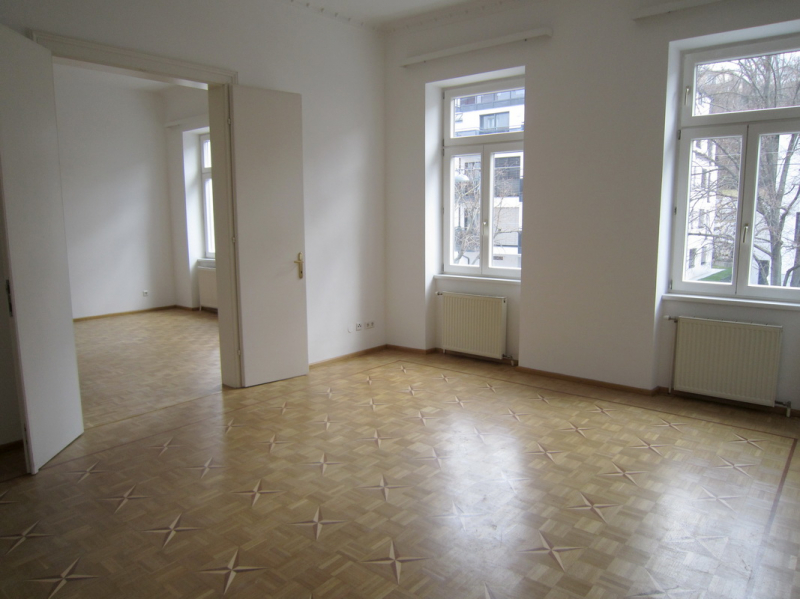 Charmante 2-Zimmerwohnung /  / 1190Wien / Bild 2