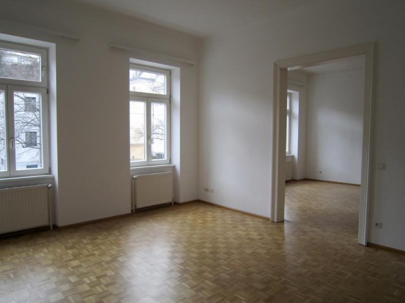 Charmante 2-Zimmerwohnung /  / 1190Wien / Bild 5