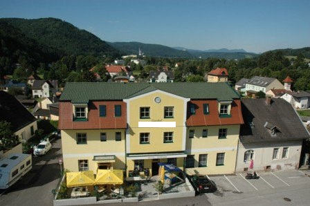 21 Zimmer Seminar Hotel 2008 saniert nur 45 Min. (70km) südl. von WIEN /  / 1140Wien / Bild 5