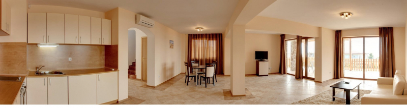 Bulgarien DIREKT am MEER: Einfamilienhaus am Kap mit Meerblick /  / 7536 / Bild 3