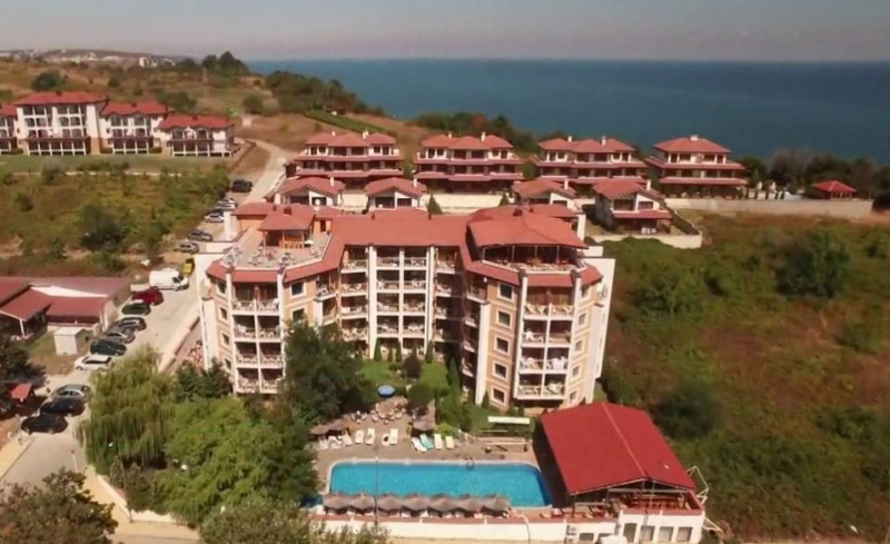 HOT Covid DEAL:Bulgaria, Hotel with sea view on the CAP /  / 7536 / Bild 0