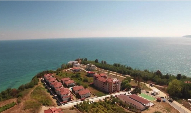 HOT Covid DEAL:Bulgaria, Hotel with sea view on the CAP /  / 7536 / Bild 1