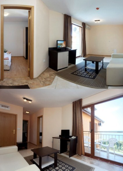 HOT Covid DEAL:Bulgaria, Hotel with sea view on the CAP /  / 7536 / Bild 3