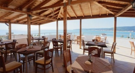 HOT Covid DEAL:Bulgaria, Hotel with sea view on the CAP /  / 7536 / Bild 6