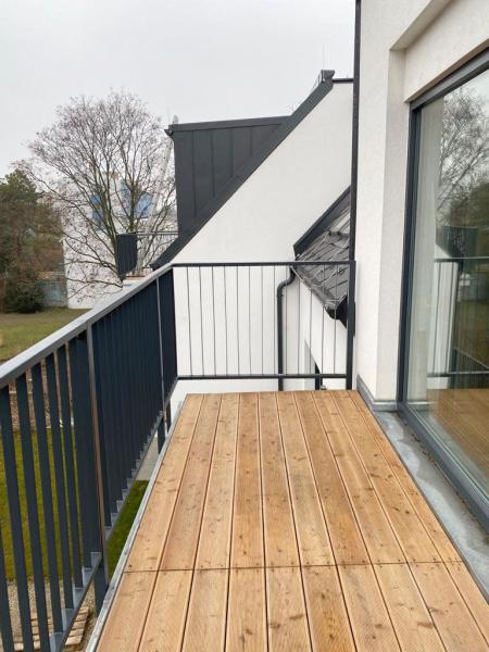 Fantastische Neubauwohnung in Toplage mit BALKON /  / 1220Wien / Bild 3