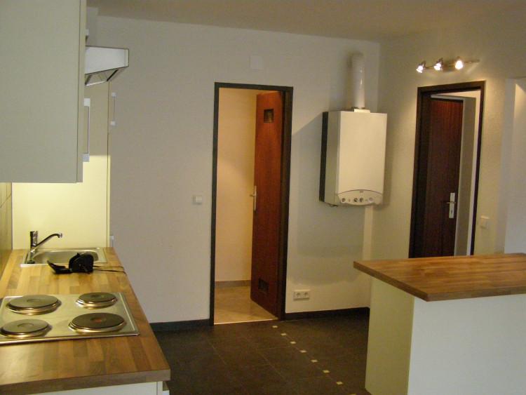 Komfortable 2 Zimmer Wohnung Nähe Thaliastr., UNBEFRISTET! /  / 1160Wien / Bild 3